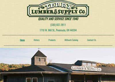 Terry Lumber & Supply