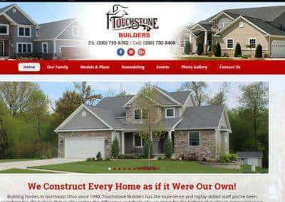 Touchstone Builders