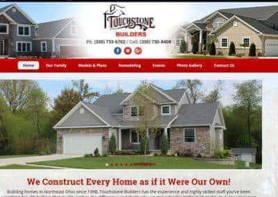 Touchstone Builders