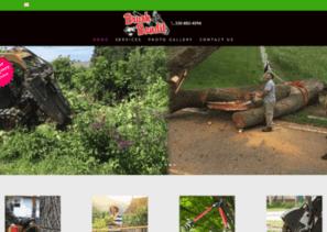 Brush Bandit Tree