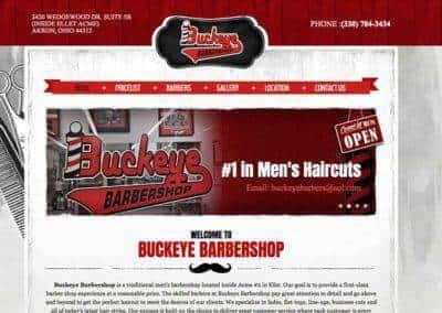 Buckeye Barbershop