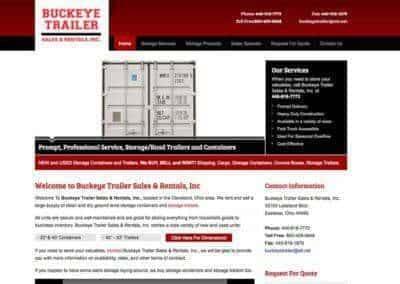 Buckeye Trailer Sales & Rental