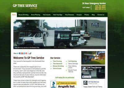 GP Tree Service