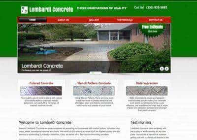 Lombardi Concrete