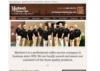 Marlowe's Coffee