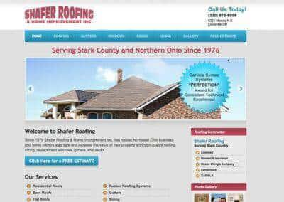 Shafer Roofing