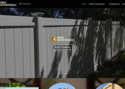 Fence Enterprises