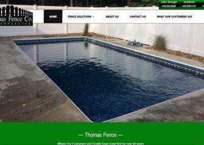 Thomas Fence Company