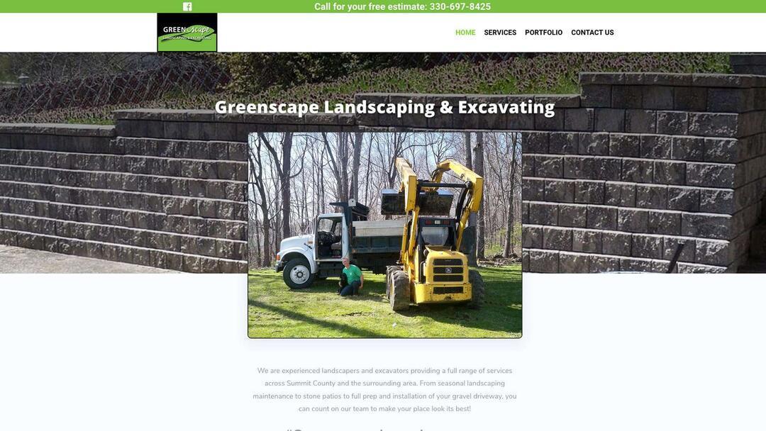 Website Portfolio Gemini Media Group