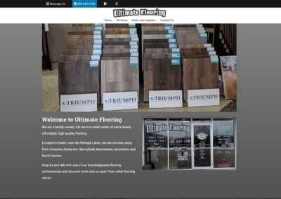 Ultimate Flooring LLC