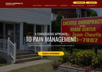 Cheatle Chiropractic