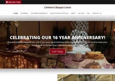 Ciminero's Banquet Center