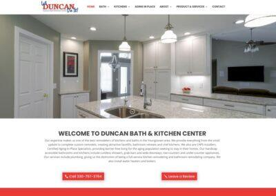Duncan Kitchen and Bath