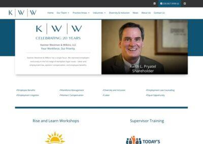 kwwlaborlaw.com